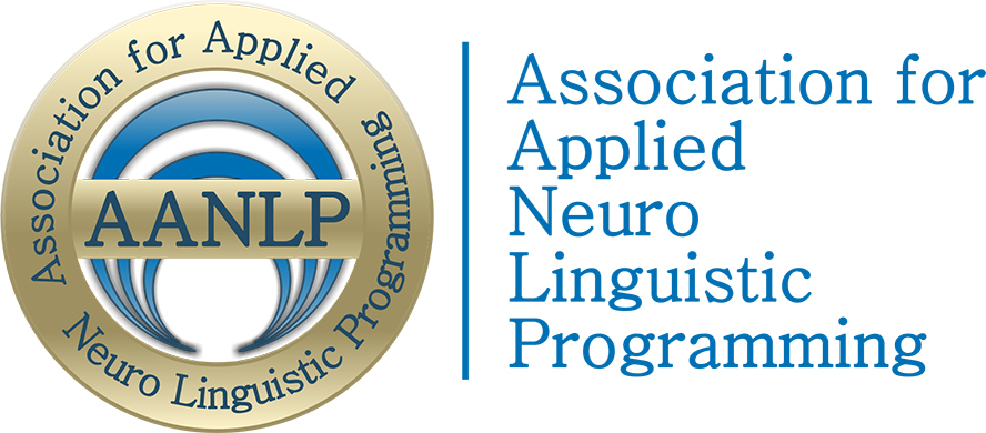AANLP Badge Nlp therapy in perth