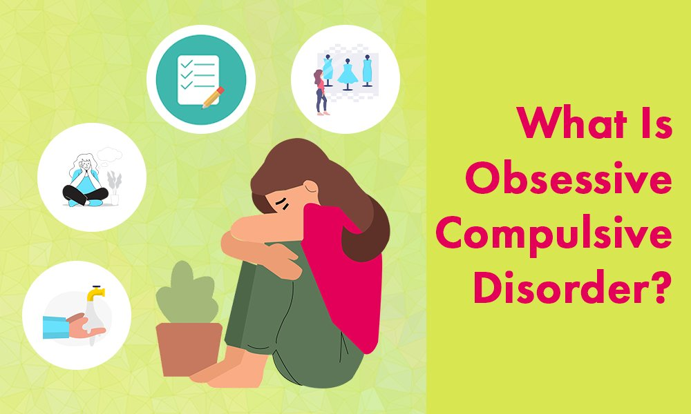 What Is Obsessive-Compulsive Disorder?
